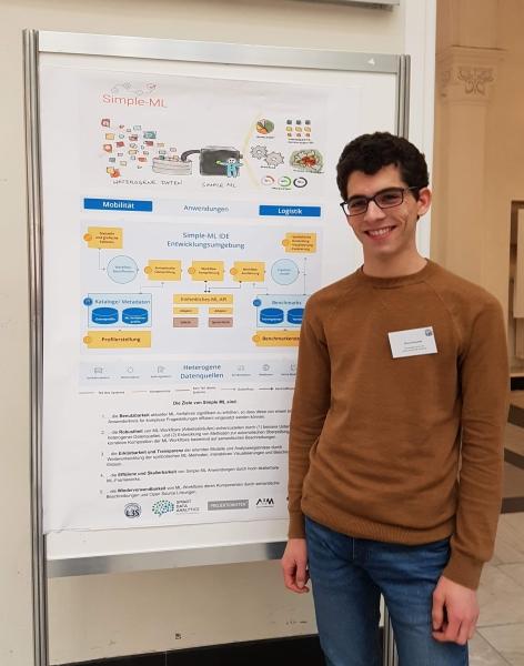 Leibniz Startup & Industry Event